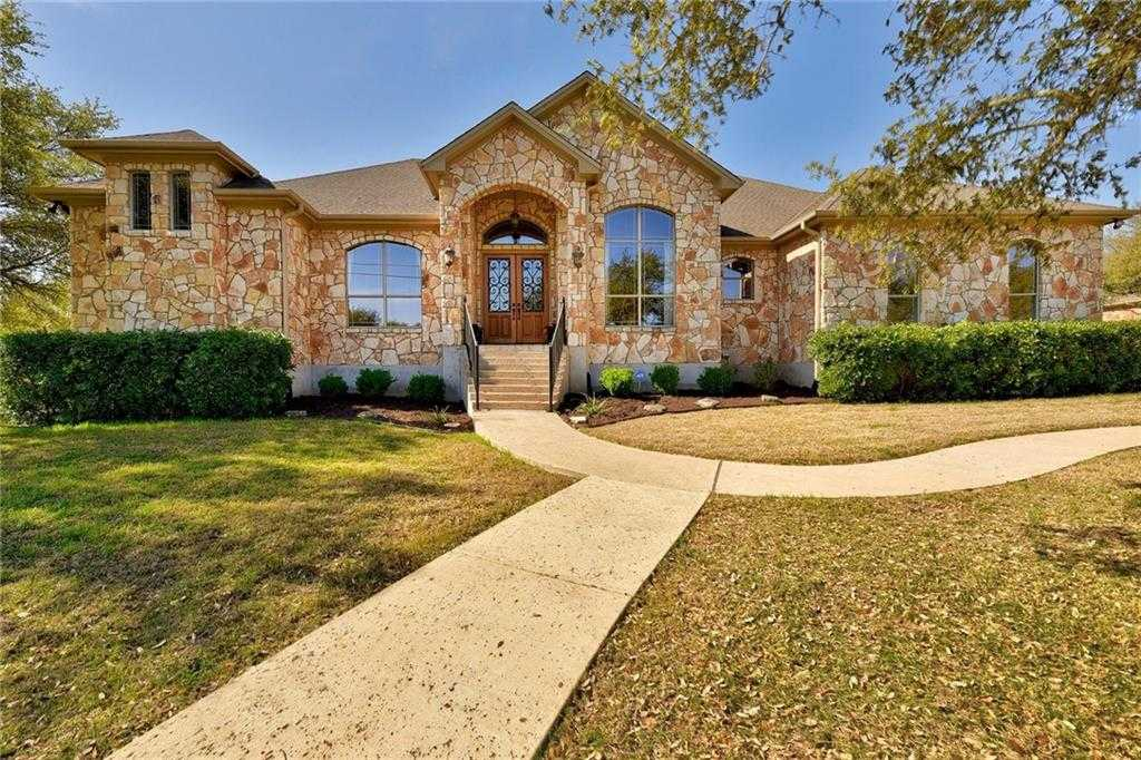 $949,900 - 4Br/5Ba -  for Sale in Sunset Canyon 05, Dripping Springs