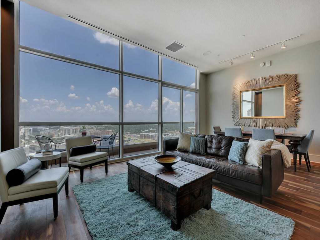 $735,000 - 2Br/2Ba -  for Sale in Five Fifty 05 Condo Amd, Austin