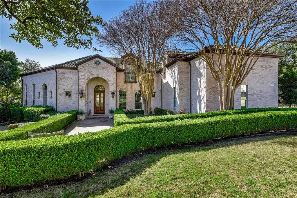 $869,000 - 4Br/4Ba -  for Sale in Estates Lakeway Hills Sec 01, Austin