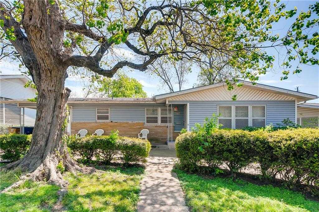 $450,000 - 3Br/2Ba -  for Sale in Holy Cross Heights Resub, Austin
