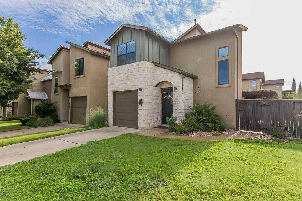 $460,000 - 2Br/3Ba -  for Sale in Crossing At Bouldin Creek The, Austin