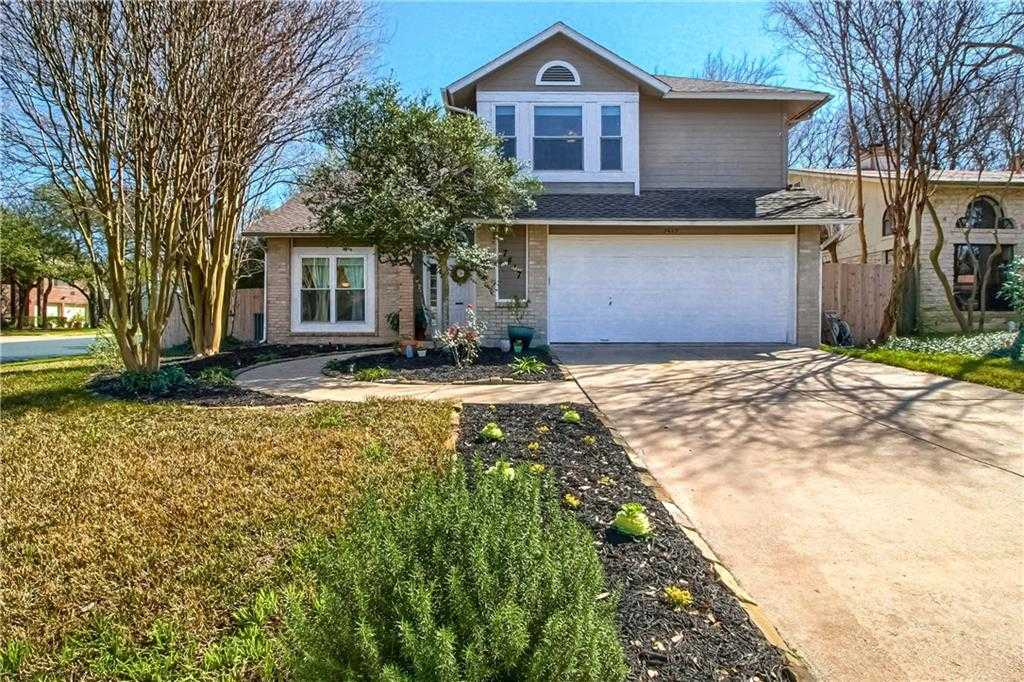 $328,000 - 4Br/3Ba -  for Sale in Milwood Sec 27a, Austin