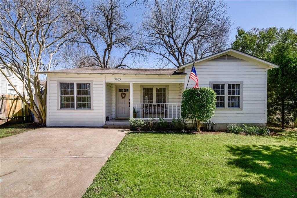 $635,000 - 3Br/2Ba -  for Sale in Brykerwoods G, Austin