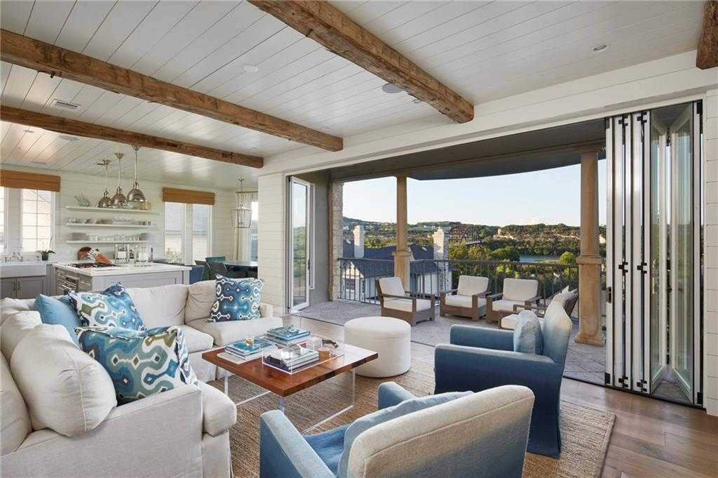$2,750,000 - 4Br/5Ba -  for Sale in Marina Club Condo Amd, Austin