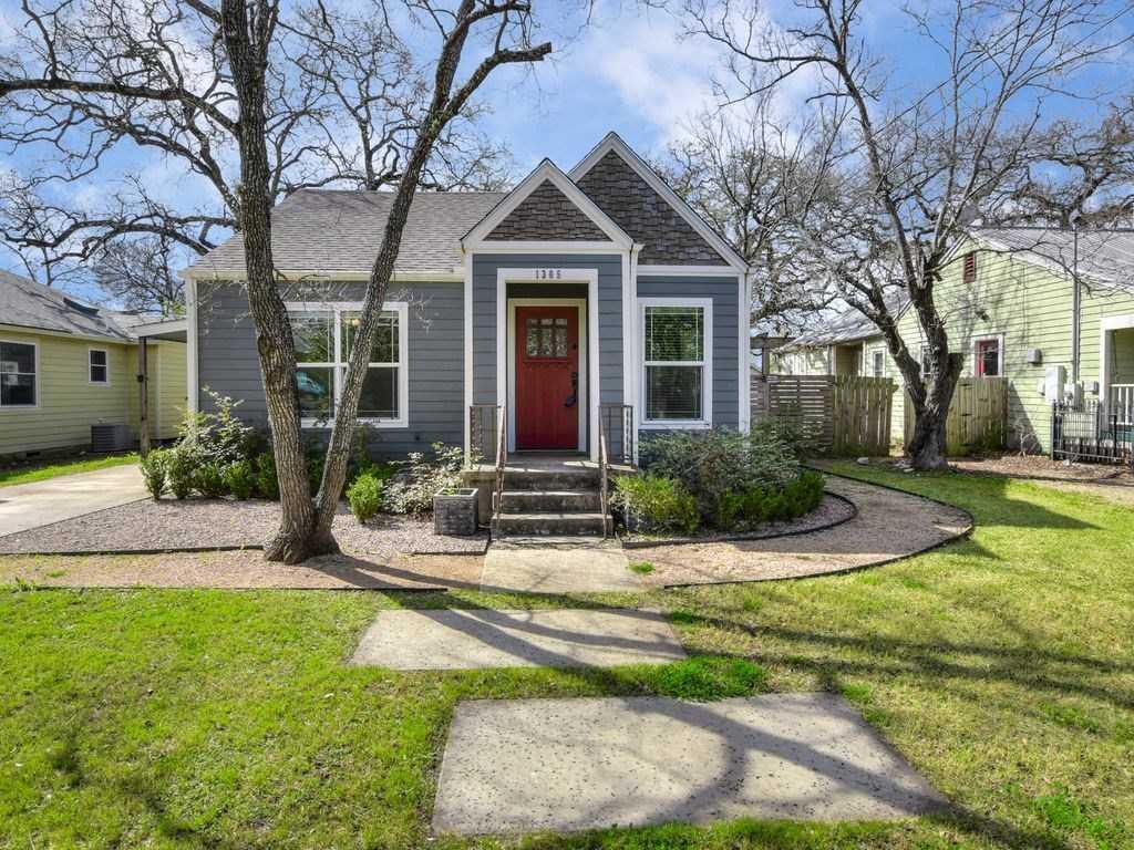$620,000 - 3Br/2Ba -  for Sale in Dancy Add, Austin