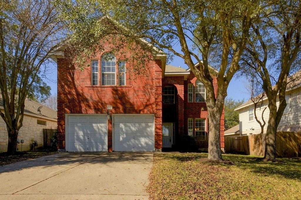 $304,990 - 3Br/3Ba -  for Sale in Stone Canyon Sec 06a, Round Rock