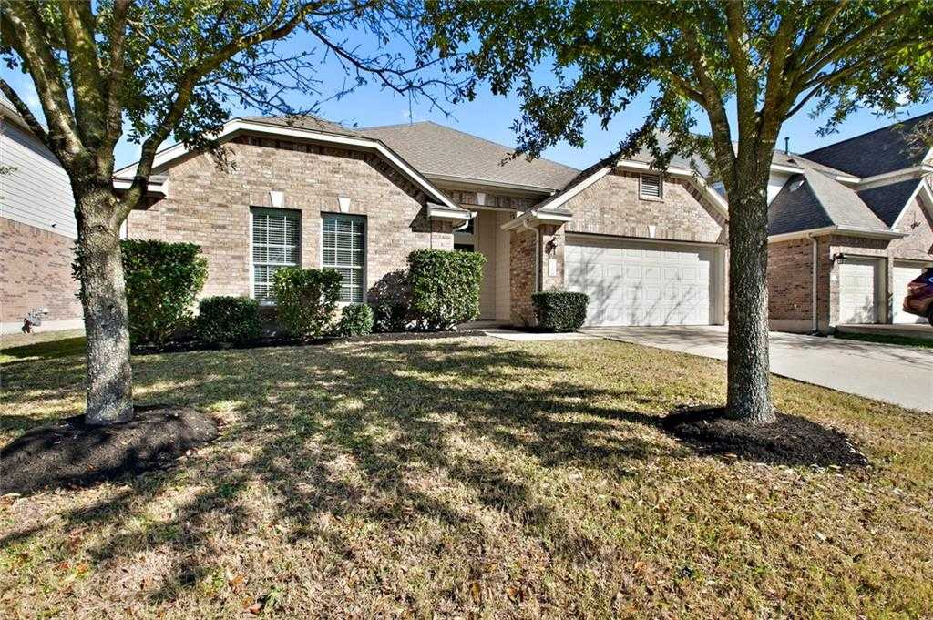$315,000 - 4Br/3Ba -  for Sale in Forest Creek Sec 34, Round Rock