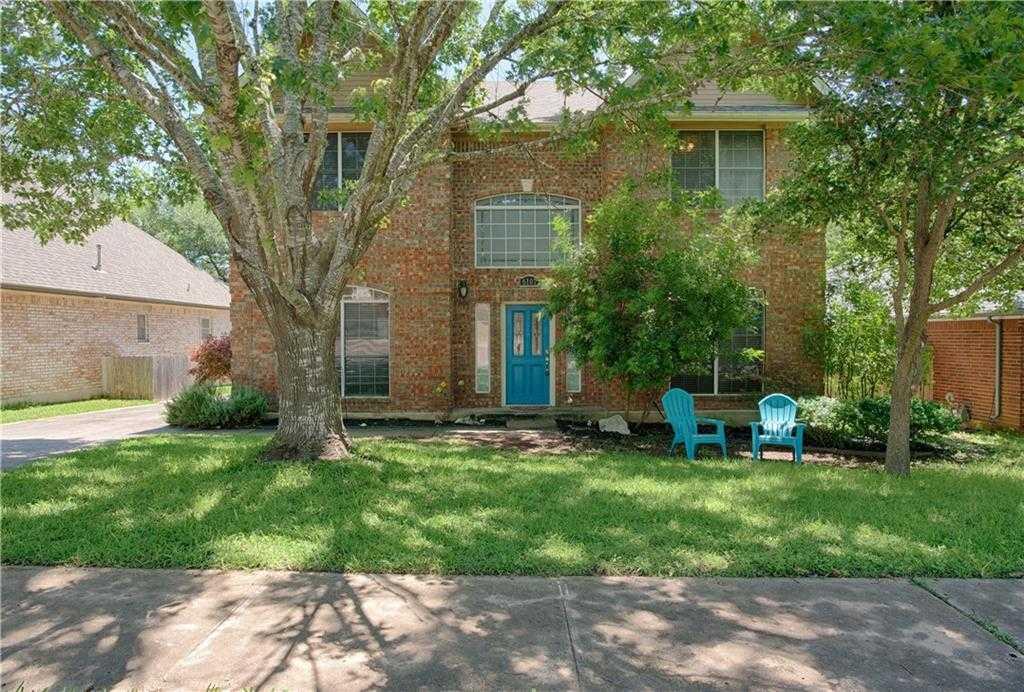 $420,000 - 4Br/3Ba -  for Sale in Legend Oaks Ph A Sec 02, Austin