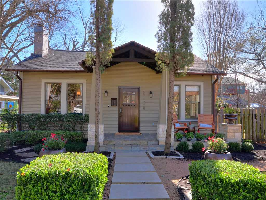 $1,200,000 - 4Br/3Ba -  for Sale in Hyde Park Add 02, Austin
