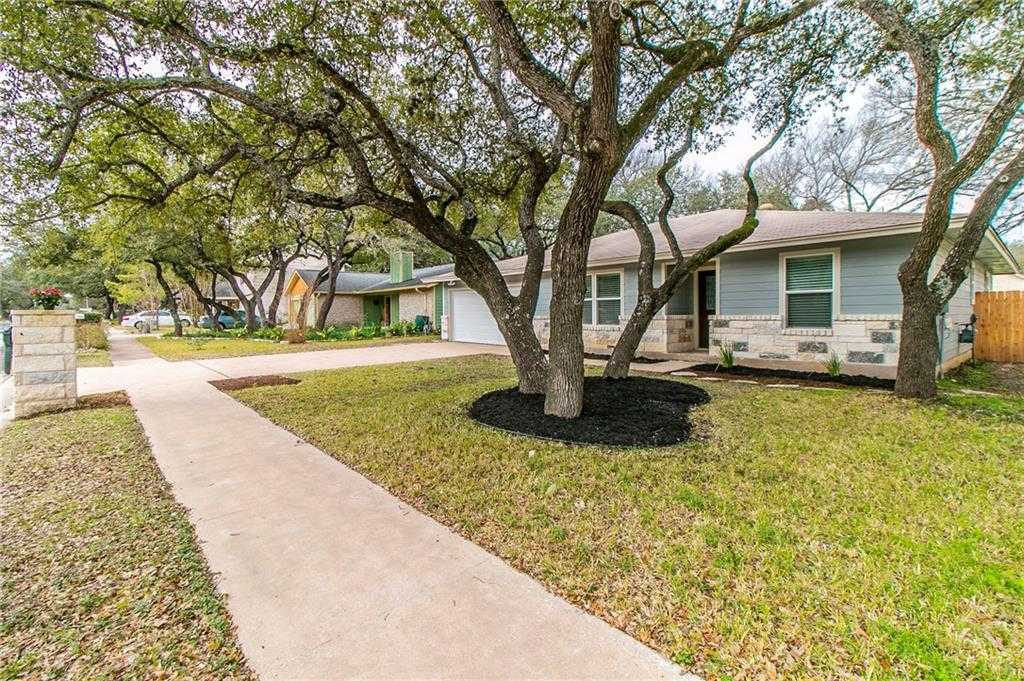 $349,500 - 3Br/2Ba -  for Sale in Village 22 At Anderson Mill Ph 02, Austin