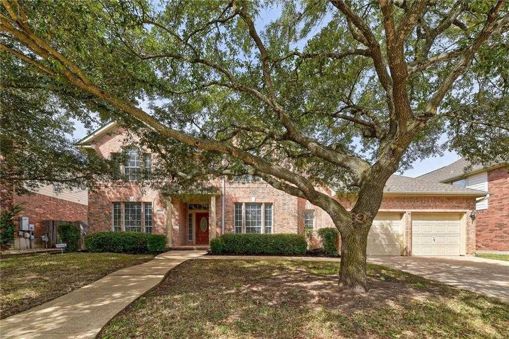 $379,900 - 4Br/4Ba -  for Sale in Stone Canyon, Round Rock