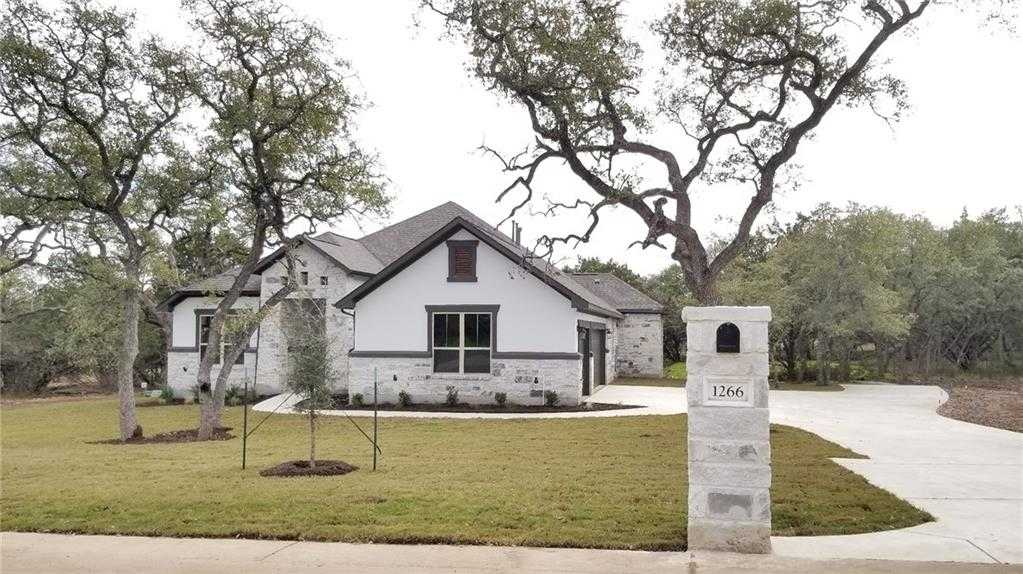 $499,932 - 3Br/3Ba -  for Sale in Butler Ranch Estates, Dripping Springs