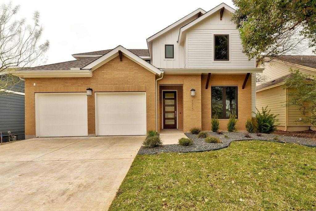 $1,149,990 - 4Br/3Ba -  for Sale in Oakmont Heights, Austin