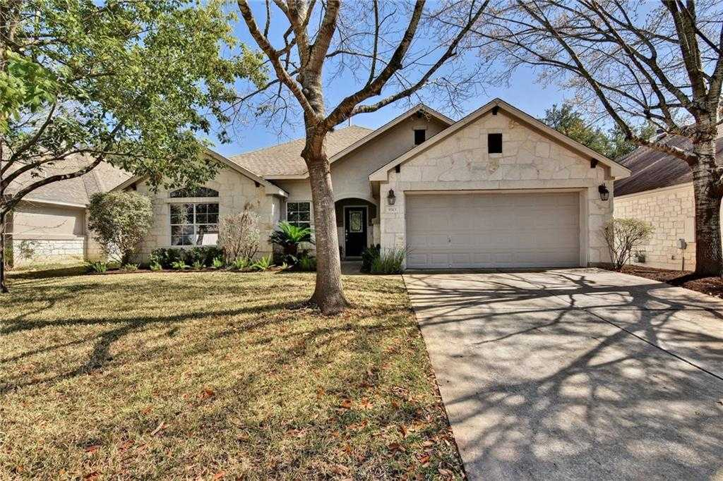 $445,000 - 4Br/2Ba -  for Sale in Circle C Ranch Ph C Sec 09, Austin