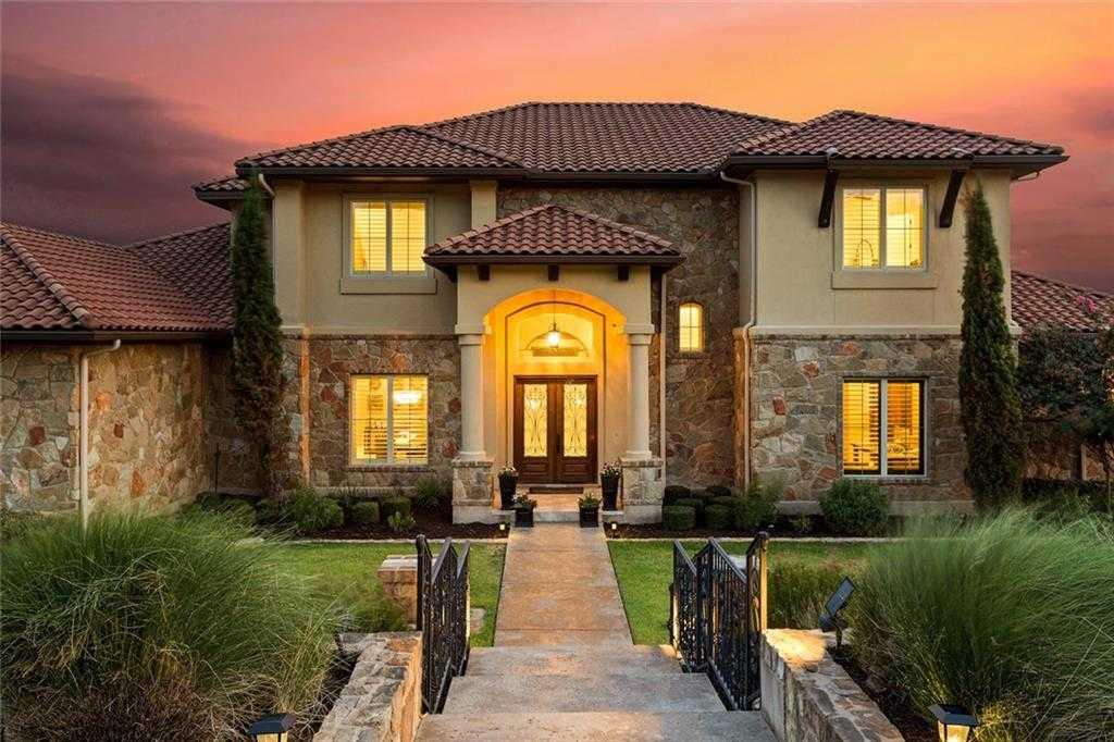 $1,424,900 - 5Br/6Ba -  for Sale in Lakewind Estates Sec 03, Austin