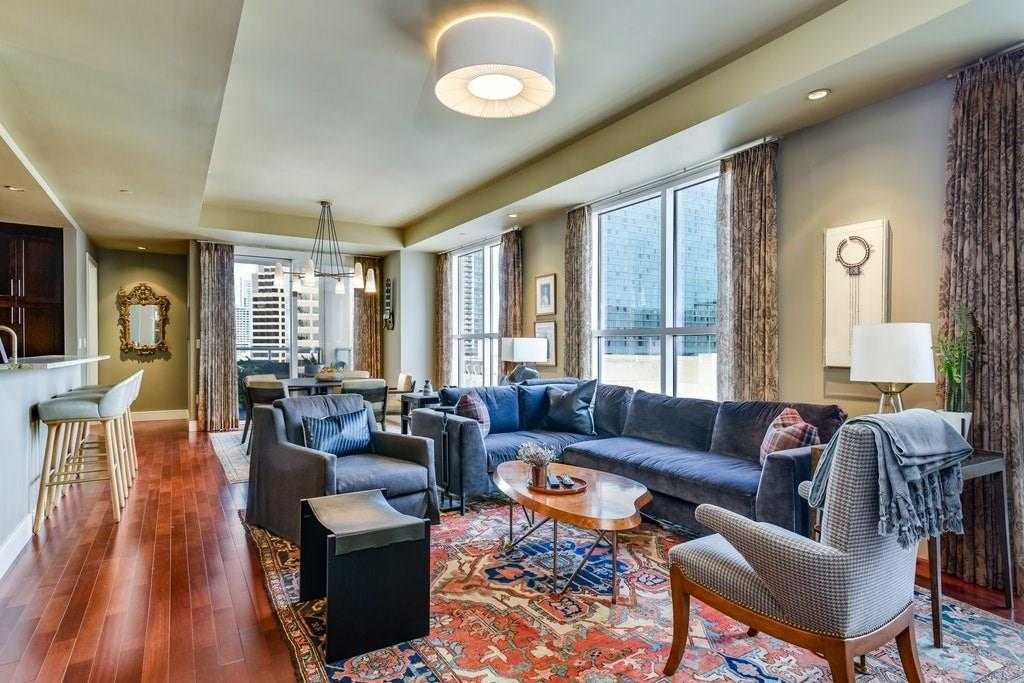 $2,695,000 - 2Br/3Ba -  for Sale in Town Lake Residences Condo, Austin