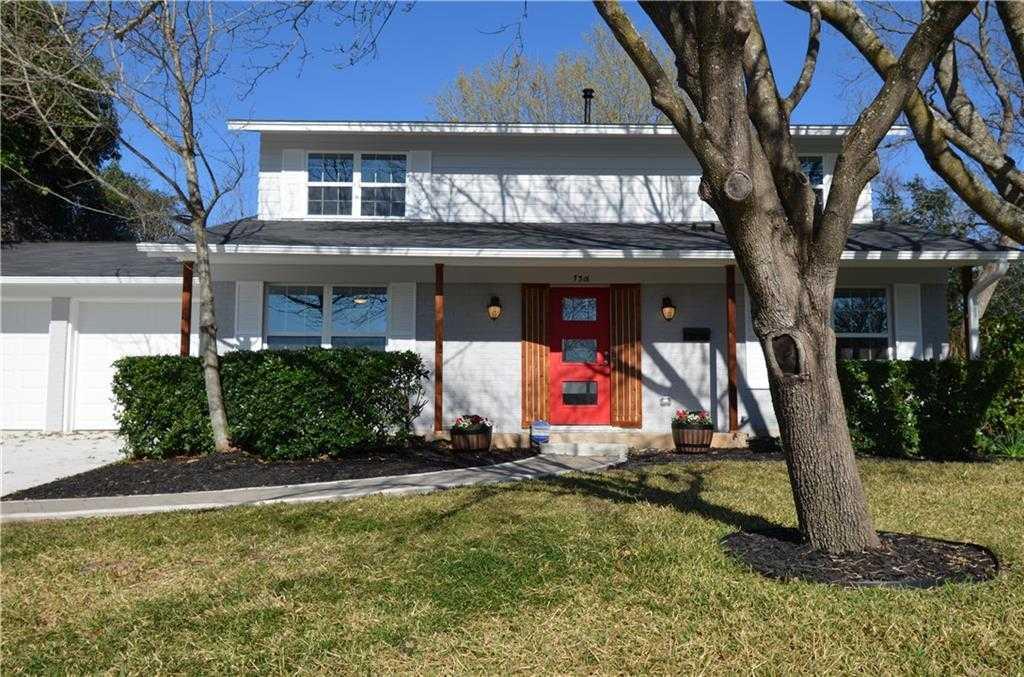 $499,500 - 4Br/3Ba -  for Sale in University Hills Sec 04 Ph 04, Austin