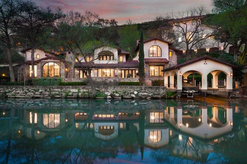 $5,495,000 - 4Br/7Ba -  for Sale in Island At Mount Bonnell Shores, Austin