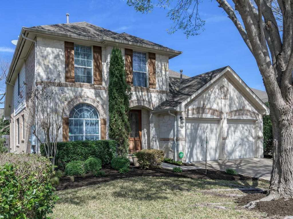 $375,000 - 4Br/3Ba -  for Sale in Hidden Glen Ph 04a, Round Rock