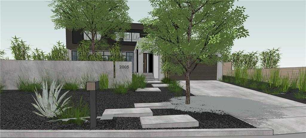 $1,850,000 - 4Br/5Ba -  for Sale in Zilker, Austin