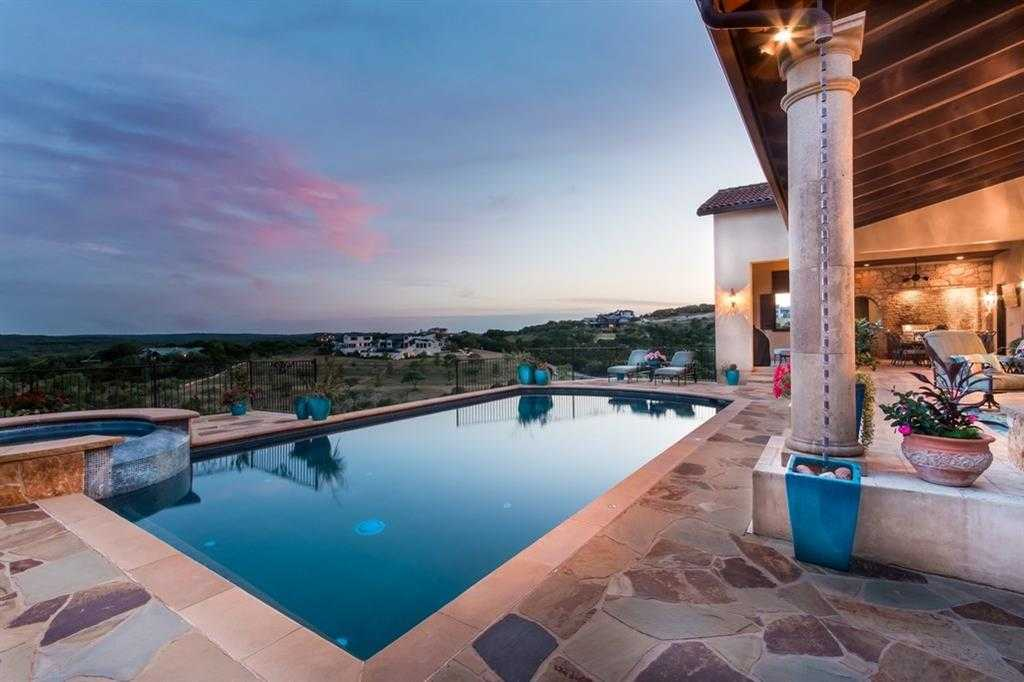 $2,625,000 - 4Br/5Ba -  for Sale in Spanish Oaks Ph 02-b, Austin