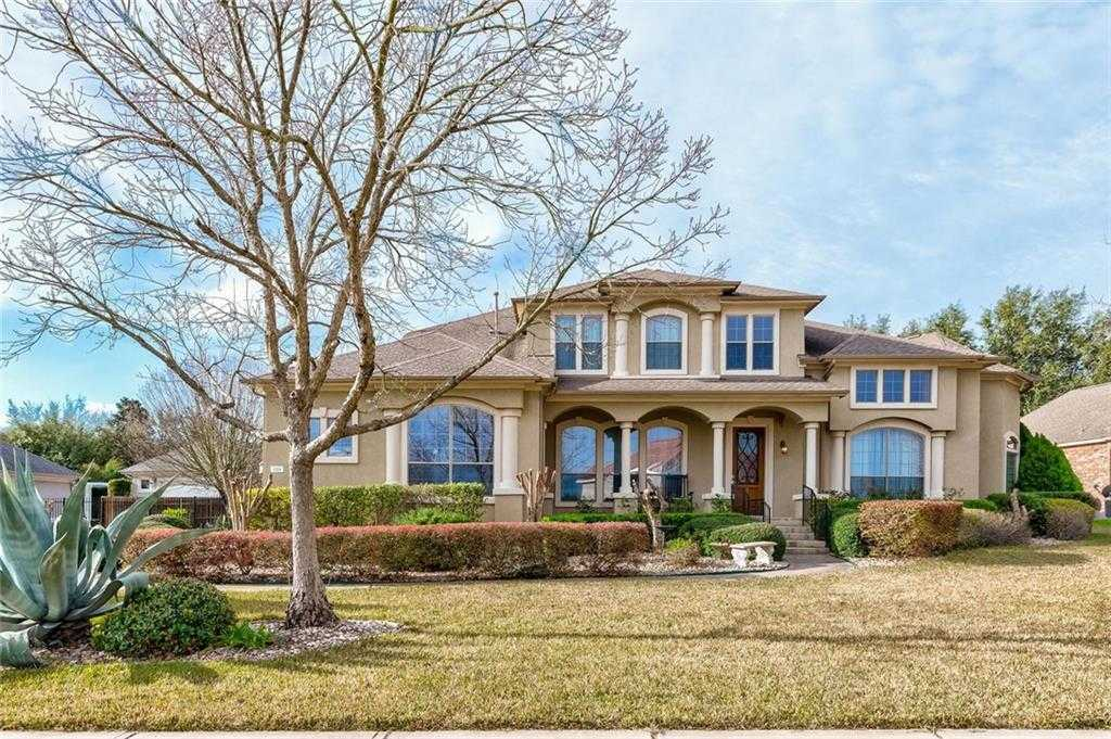 $537,900 - 4Br/4Ba -  for Sale in Forest Creek Sec 30, Round Rock