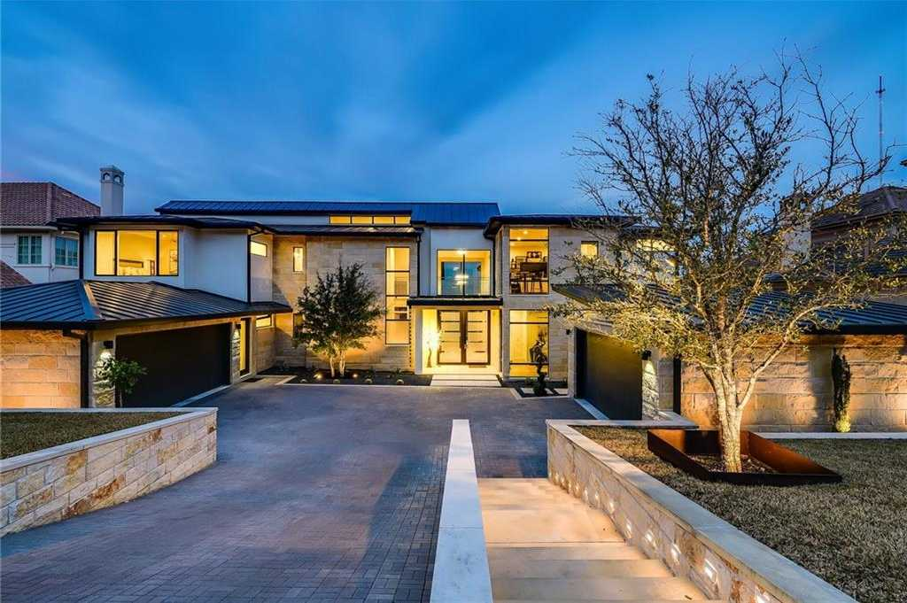 $3,200,000 - 5Br/6Ba -  for Sale in Davenport Ranch Ph 07 Sec 03, Austin