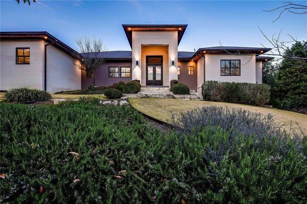 $3,675,000 - 6Br/6Ba -  for Sale in Preserve At Lost Gold Cave Ph 02 The, Austin
