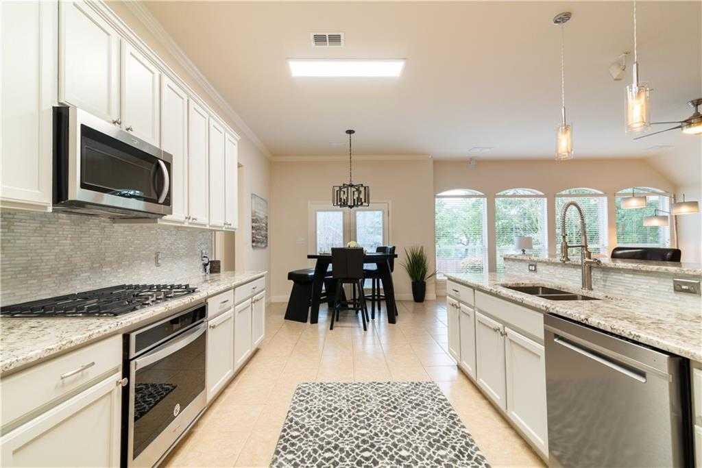 $409,900 - 4Br/3Ba -  for Sale in Forest Oaks Sec 6, Cedar Park
