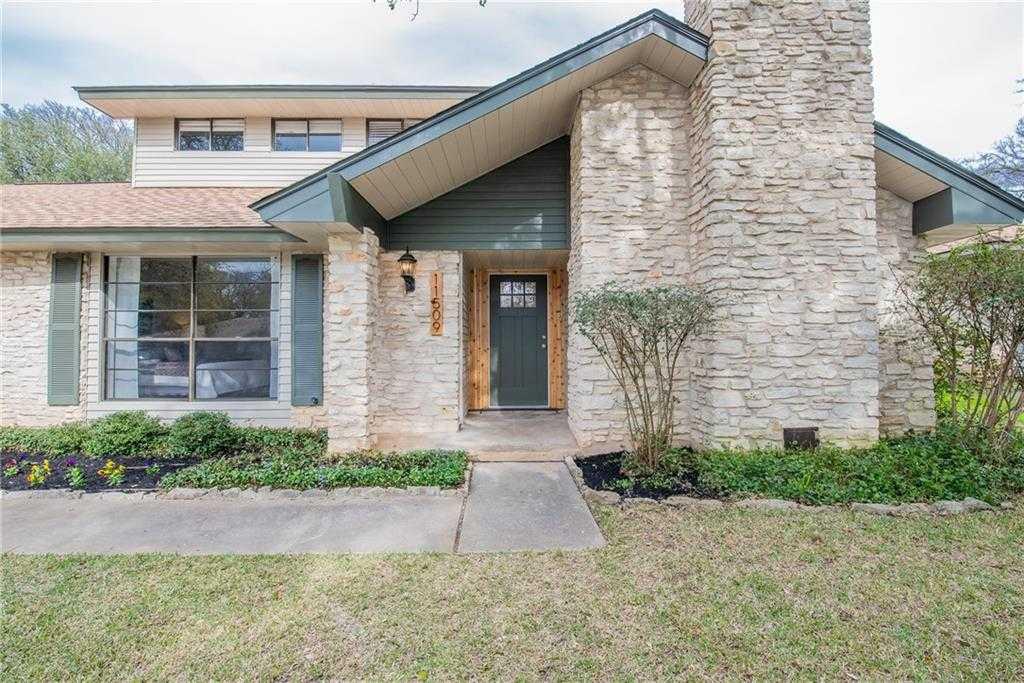 $479,900 - 3Br/2Ba -  for Sale in Barrington Oaks Sec 4, Austin