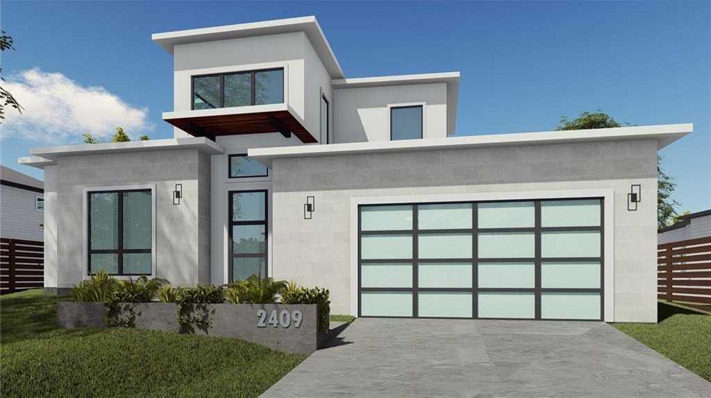 $1,450,000 - 4Br/3Ba -  for Sale in Barton Hills Sec 01, Austin