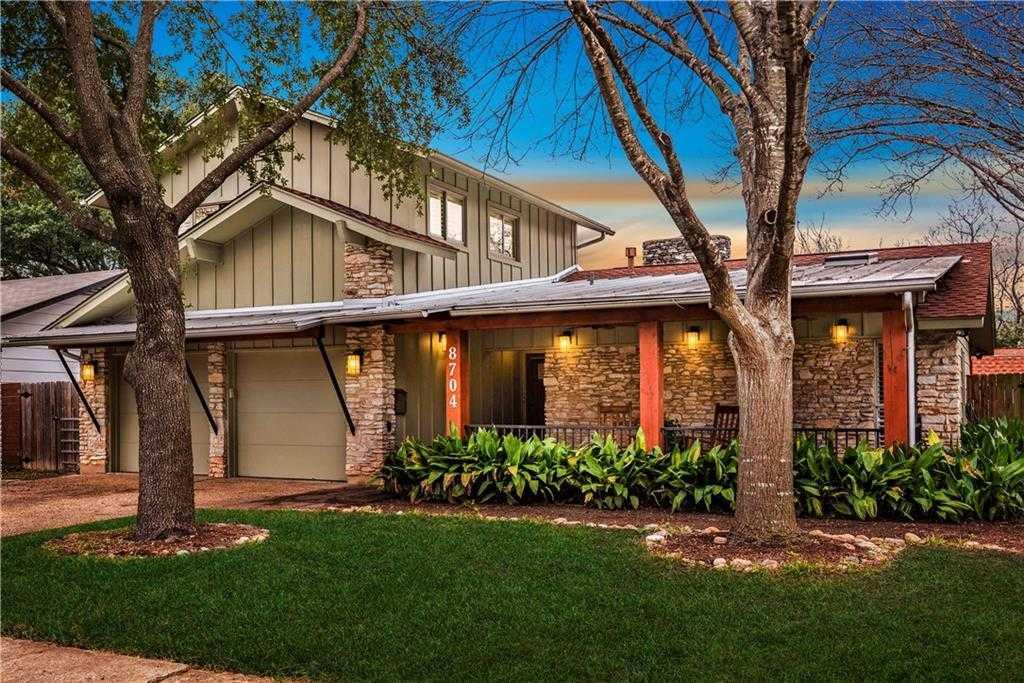 $475,000 - 2Br/2Ba -  for Sale in Allandale Estates Sec 04, Austin