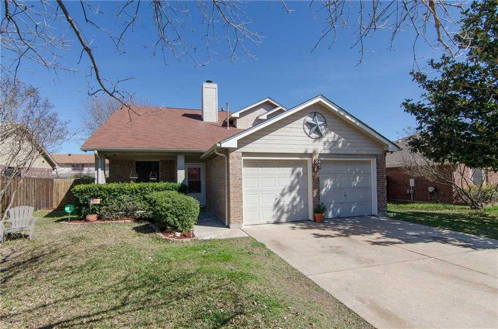 $229,000 - 4Br/3Ba -  for Sale in North Creek Sec 1, Leander