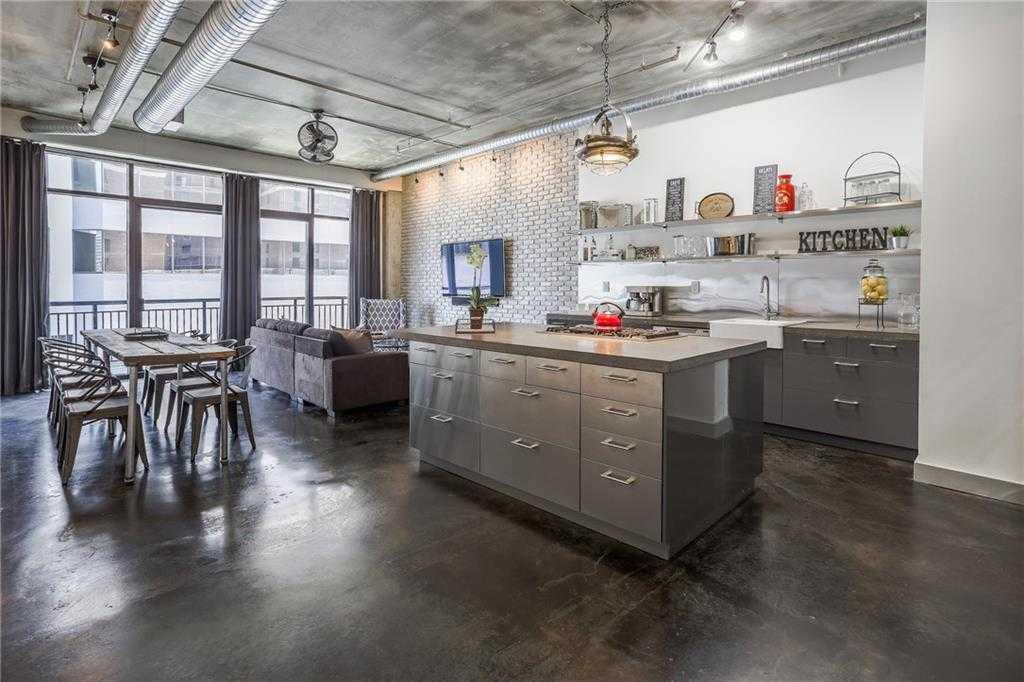 $589,500 - 1Br/2Ba -  for Sale in Plaza Lofts Condo Amd, Austin