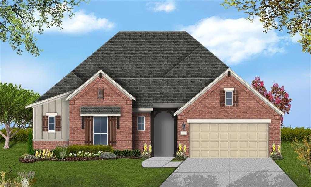 $421,924 - 4Br/3Ba -  for Sale in Vista Ridge Estates, Leander