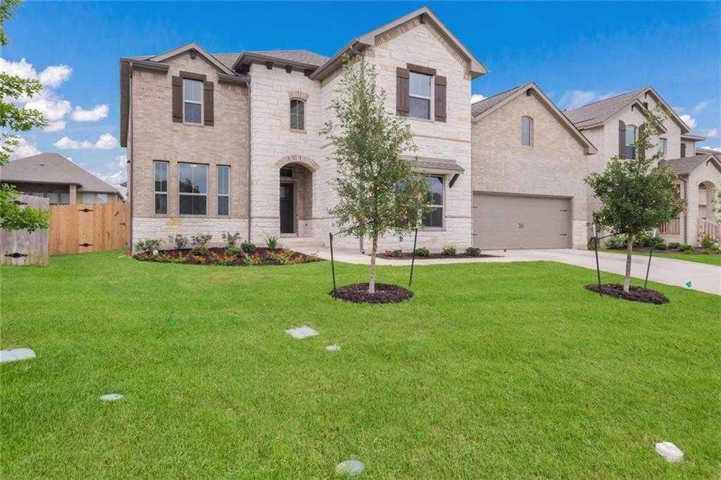 $409,487 - 4Br/3Ba -  for Sale in Vista Ridge Estates, Leander