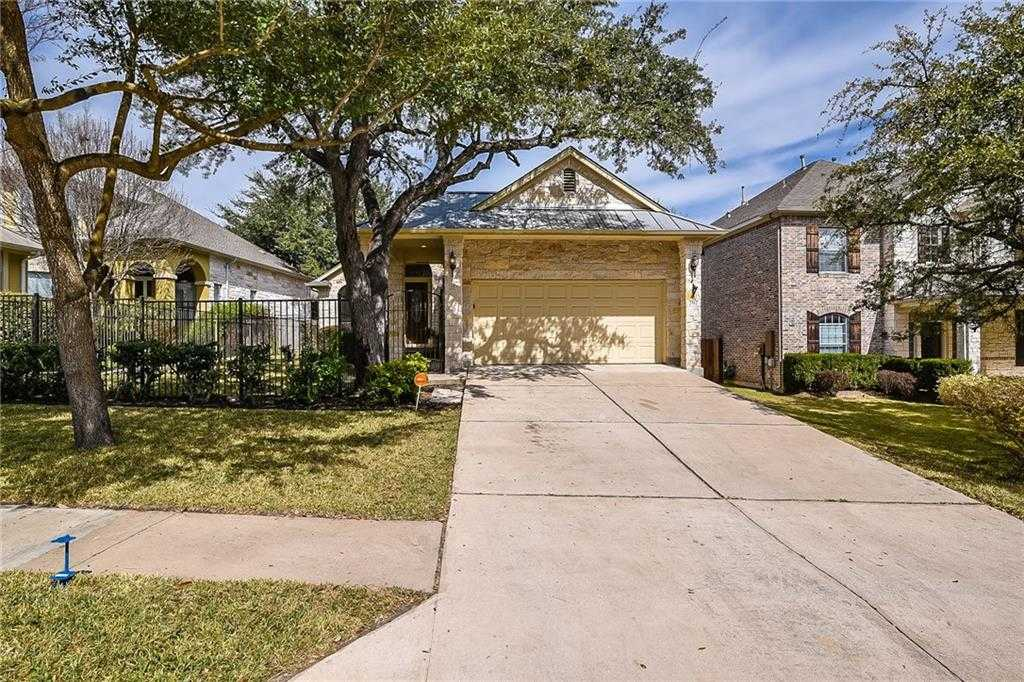 $365,000 - 3Br/2Ba -  for Sale in Twin Creeks Country Club, Cedar Park