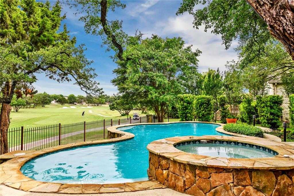 $525,000 - 4Br/3Ba -  for Sale in Forest Creek Ph 02, Round Rock