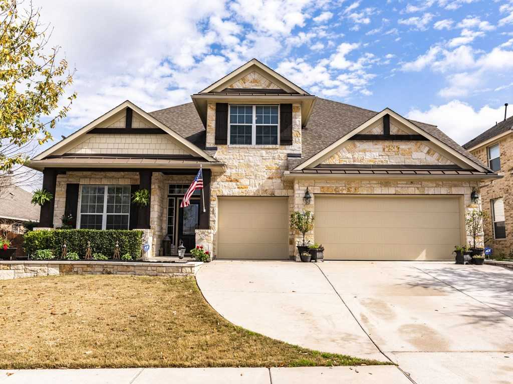 $425,000 - 6Br/4Ba -  for Sale in Falcon Pointe Sec 05-a, Pflugerville
