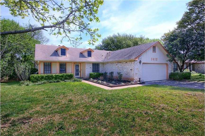 $350,000 - 3Br/2Ba -  for Sale in Gracywoods Sec 05, Austin