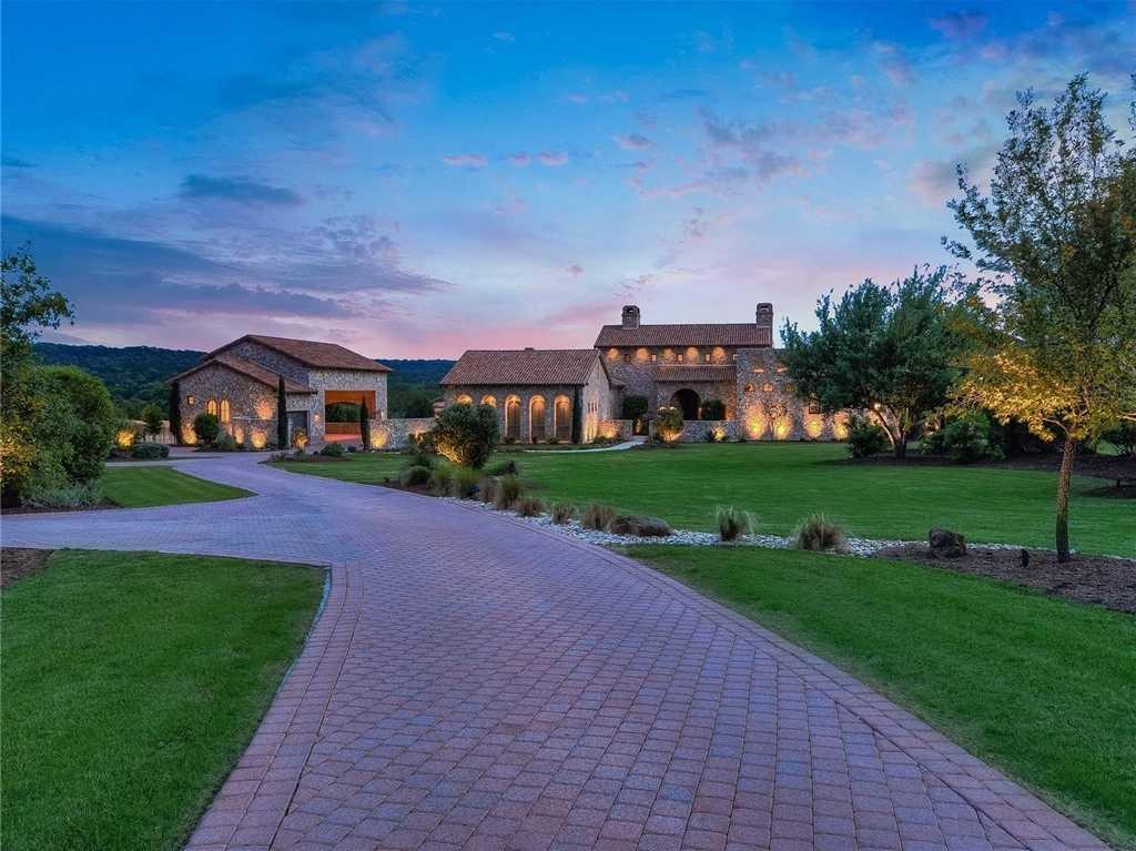 $4,495,000 - 5Br/8Ba -  for Sale in Spring Creek Estates Ph 01, Austin