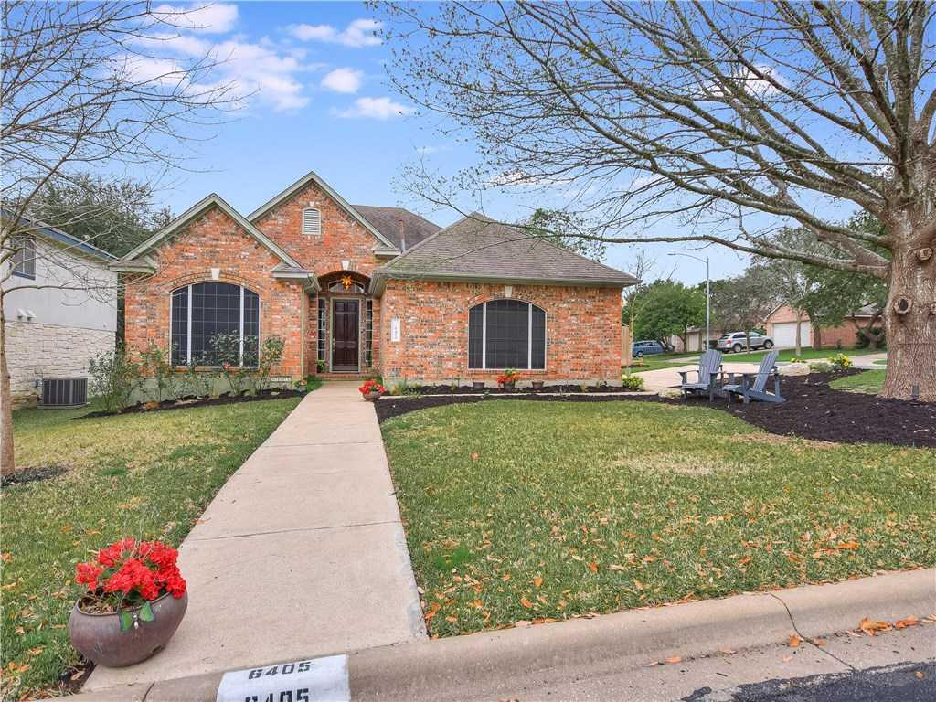 $369,000 - 3Br/2Ba -  for Sale in Legend Oaks Ph A Sec 05a, Austin