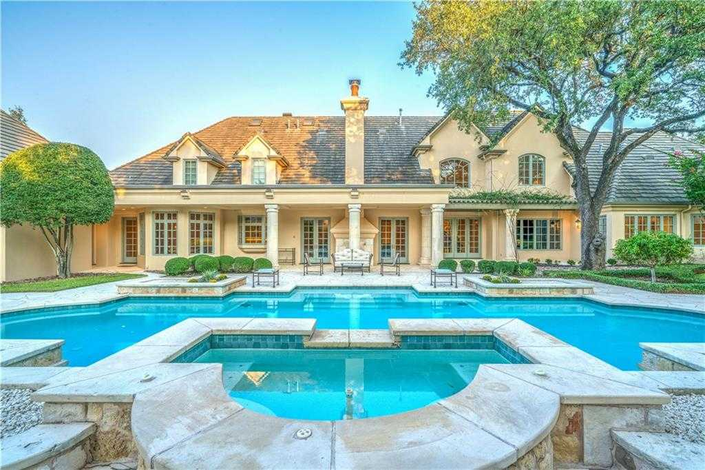 $2,995,000 - 5Br/6Ba -  for Sale in Davenport Ranch Ph 03 Sec 02, Austin