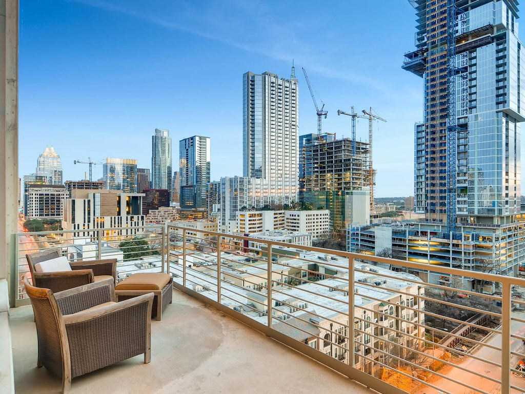 $1,245,000 - 2Br/2Ba -  for Sale in Austin City Lofts Amd, Austin