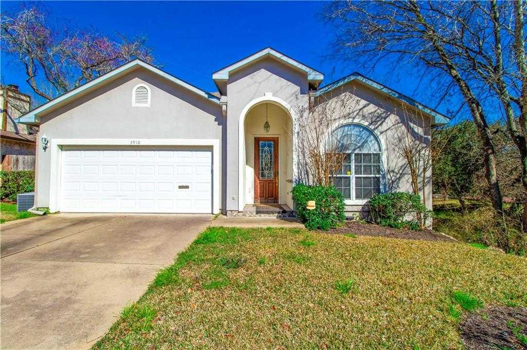 $399,900 - 3Br/2Ba -  for Sale in Shady Hollow Sec 3 A Phs 1, Austin