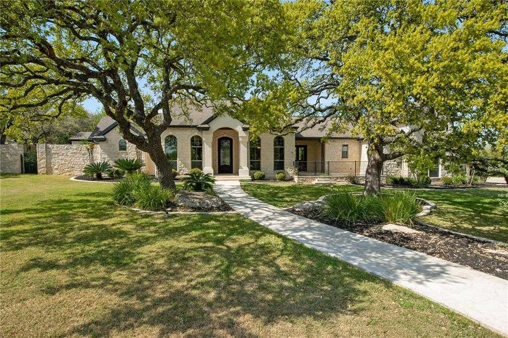 $1,195,000 - 3Br/5Ba -  for Sale in Preserve The Phase Ii, Dripping Springs