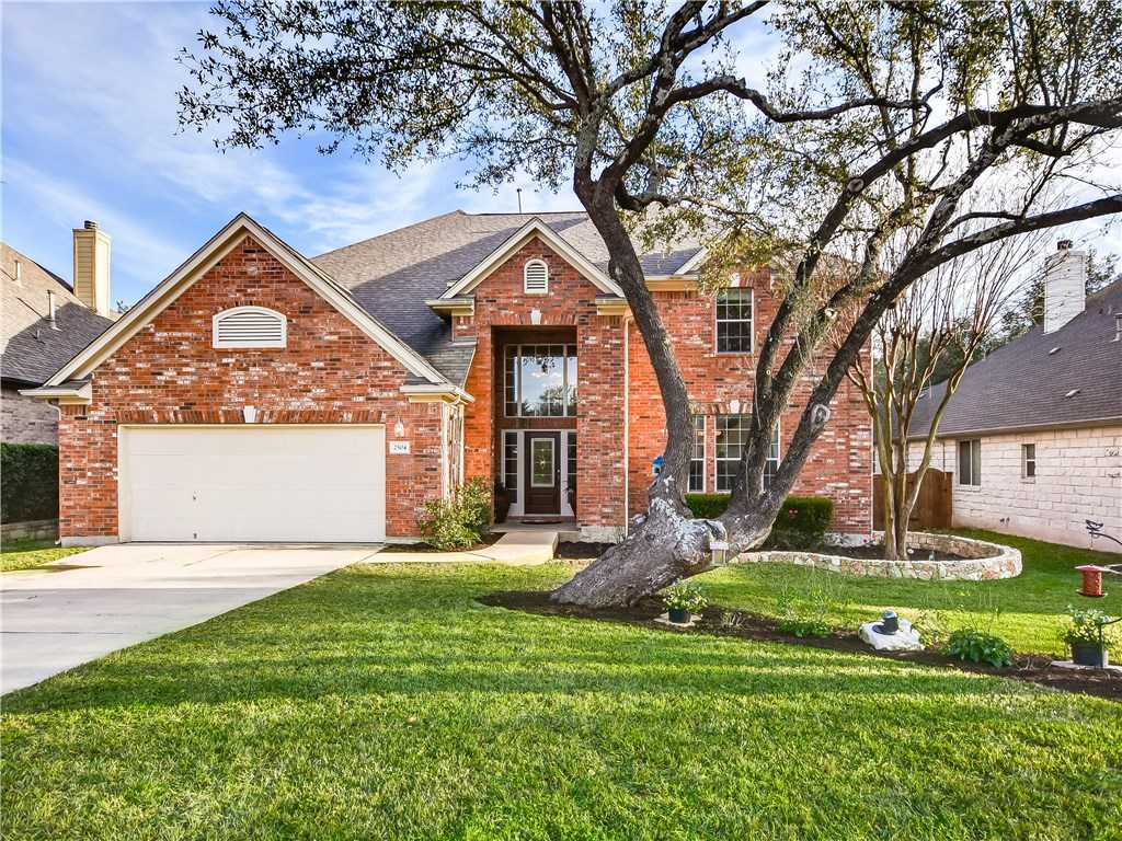 $525,900 - 6Br/4Ba -  for Sale in Ranch At Deer Creek Ph 2 Sec, Cedar Park