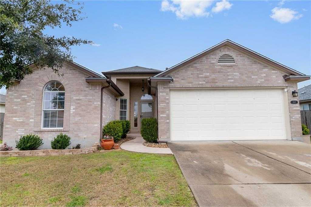 $195,000 - 3Br/2Ba -  for Sale in Glenwood Ph 2a, Hutto