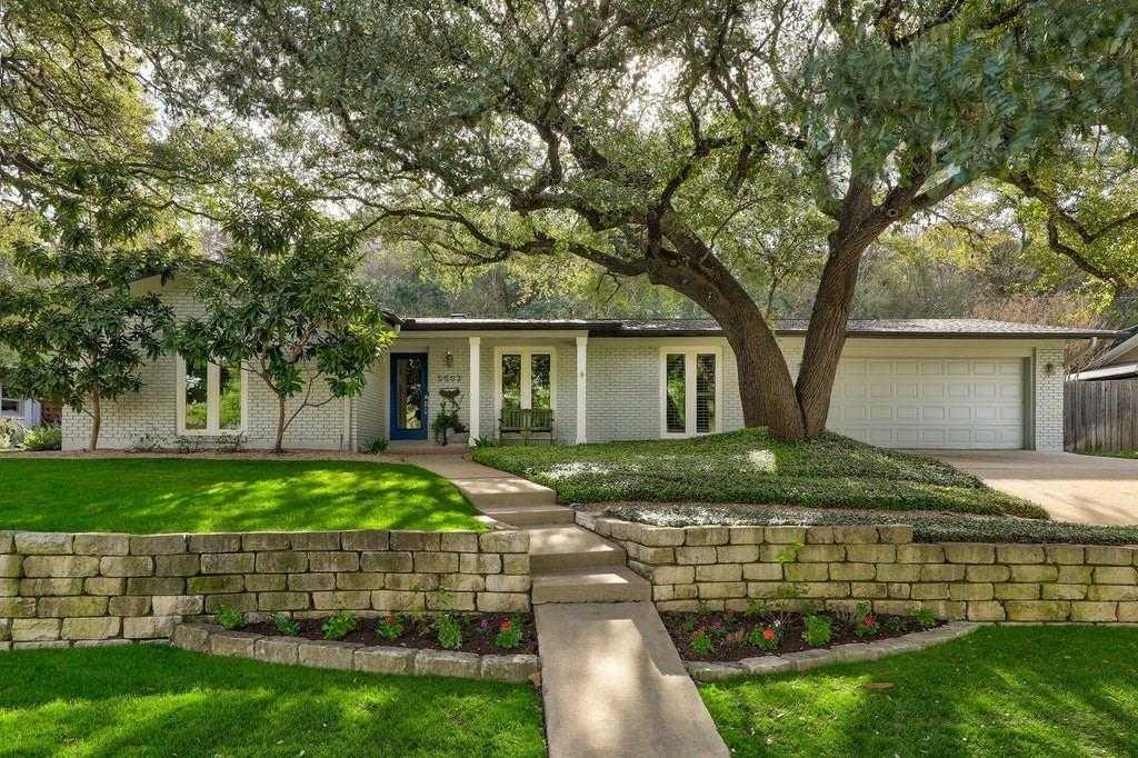 $999,000 - 4Br/2Ba -  for Sale in Highland Park West Sec 04, Austin