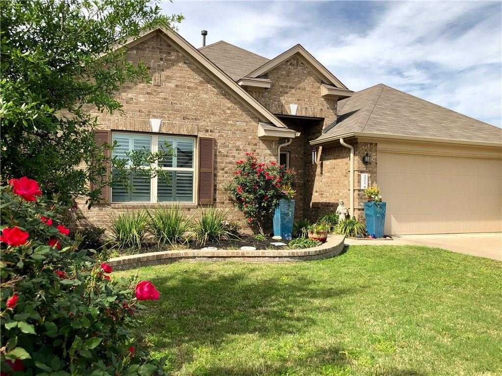 $348,900 - 4Br/2Ba -  for Sale in Whispering Hollow Ph I Sec 8, Buda